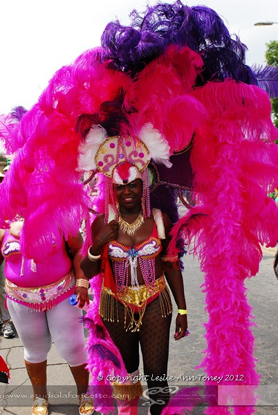 Baltimore-DC One Caribbean Carnival 2012