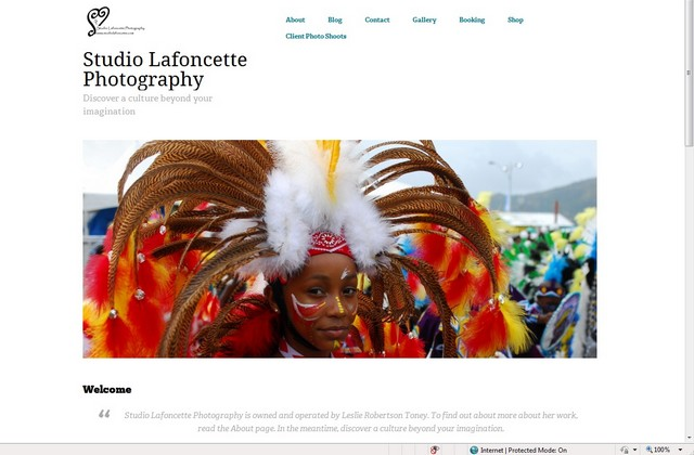 SL face page
