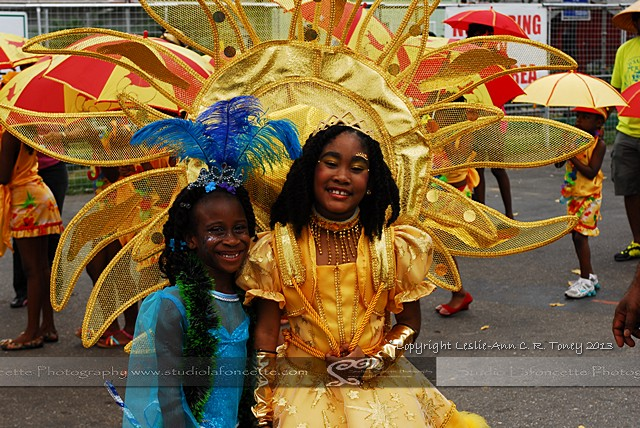 NCC Kiddies Carnival Parade