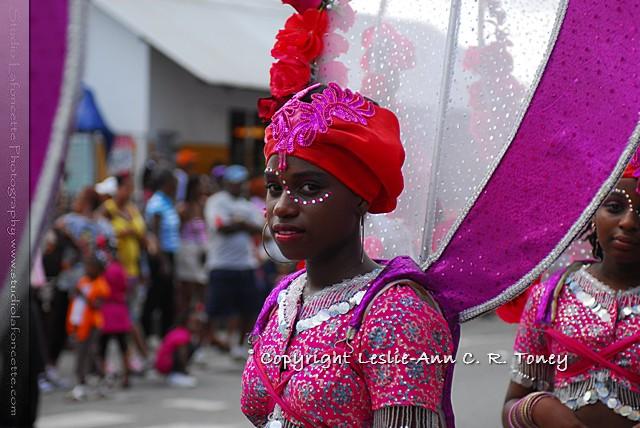 Downtown Kiddies Carnival